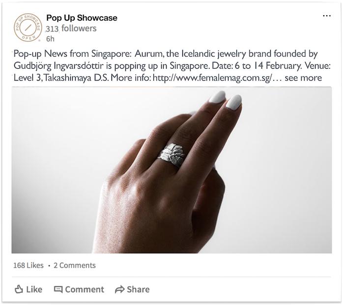 hvitfeldt smykker facebook